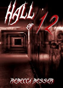 Hall of Twelve Cover