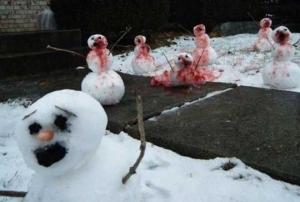 zombie-snowman-1
