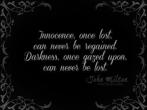 Milton's Wisdom