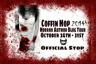 coffin hop cover