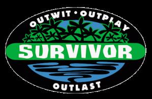 Survivor.borneo.logo
