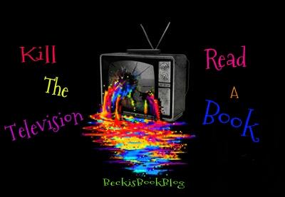 Kill Your Television!