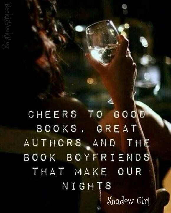 CheersToBooks