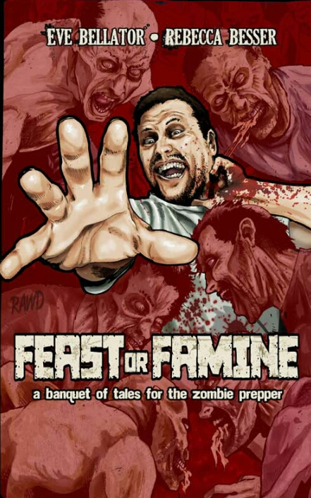 FeastFamineCover