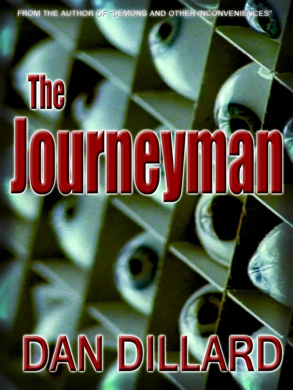 JOURNEYMAN coverart