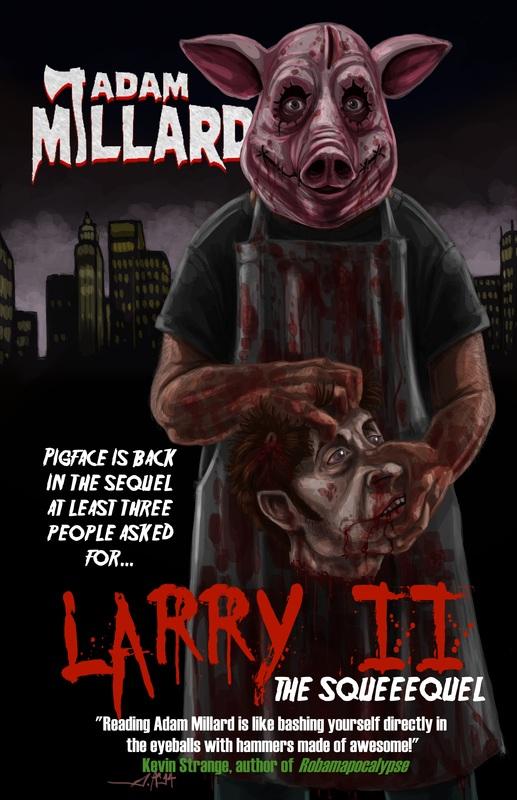 Larry II