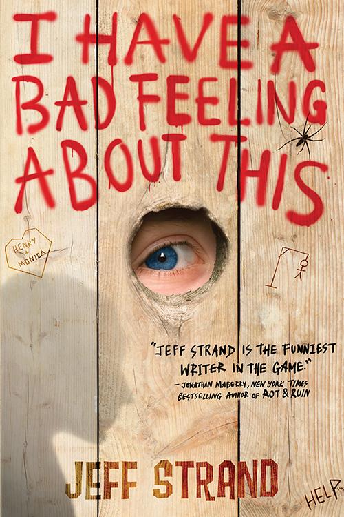 Bad Feeling.Cover