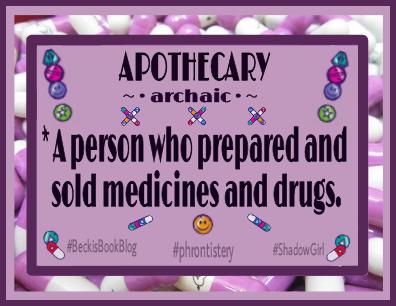 Define.Apothecary