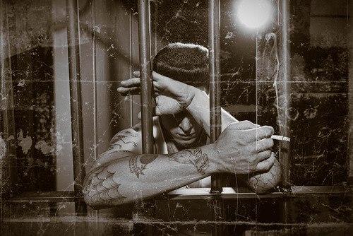prisonbound