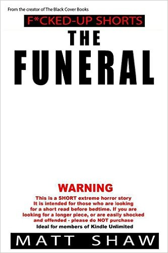 The Funeral. cover
