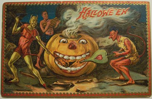 halloween-devils